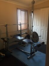 Home Gym/weight station Armidale Armidale City Preview
