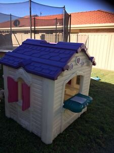 Kids cubby house Tuggerah Wyong Area Preview