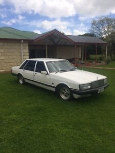 1986 Ford FE LTD Mount Gambier Grant Area Preview