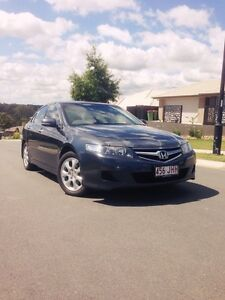 2006 Honda Accord Euro Everton Park Brisbane North West Preview