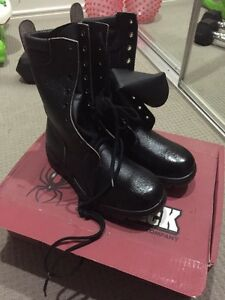 Brand new Red Back work boots for sale. North Ipswich Ipswich City Preview