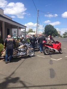 SCREAMIN Eagle Road King Stanthorpe Southern Downs Preview
