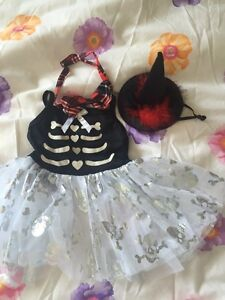 Halloween dog Coustume for small to med size Dog/puppy Kanwal Wyong Area Preview