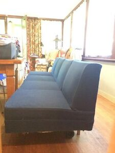 4-Seater, Danish 1970s Sofa Willoughby Willoughby Area Preview