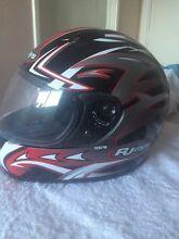 Motor Bike Helmet (L) Woodvale Joondalup Area Preview