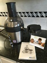 Brand New! Philips Juicer Mosman Mosman Area Preview