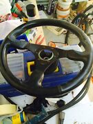Steering wheel  holden Werribee Wyndham Area Preview