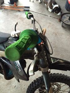 Dirt/pit-bike for sale Pinjarra Hills Brisbane North West Preview