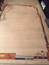 Flat rug, 2400 by 1600 Runcorn Brisbane South West Preview