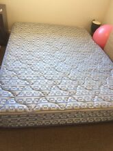 Free queen size mattress Elderslie Camden Area Preview
