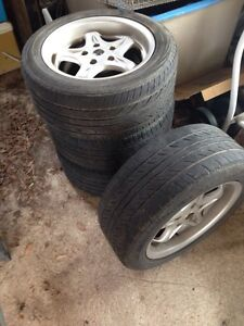 """16"""" Commodore rims and tires Nuriootpa Barossa Area Preview"""