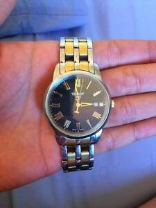 TISSOT 1853 - Classic Dream (Gold/Blaclk) Claremont Nedlands Area Preview