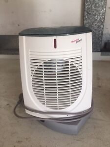 Heater fan $5 Muswellbrook Muswellbrook Area Preview