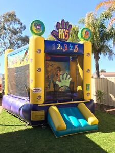 Infinity Jumping Castles Bankstown Bankstown Area Preview