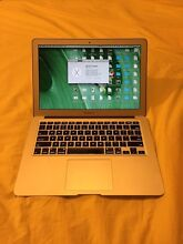 MacBook Air i5 128GB SSD mid 2011 model Homebush West Strathfield Area Preview