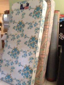 Free single mattresses x 2 Carrara Gold Coast City Preview