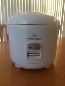 RICE COOKER Springfield Lakes Ipswich City Preview