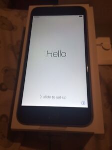 iPhone 6+ plus 128GB Brand New!!! Parramatta Parramatta Area Preview