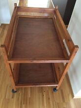 Baby change table Mount Cotton Redland Area Preview