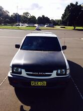 Holden Rodeo 1998 model, automatic, very long rego, Brighton-le-sands Rockdale Area Preview