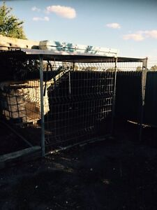 Dog or chook cage Moree Moree Plains Preview