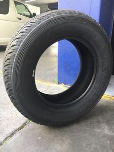 Dunlop Grandtrek AT25 All Terrain Tyres Craigieburn Hume Area Preview