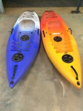 Kayaks, great condition Collie Collie Area Preview