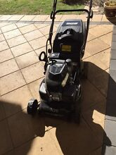 Lawn mower and whipper snipper Tapping Wanneroo Area Preview