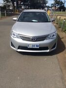 Toyota Camry altise Hobart CBD Hobart City Preview