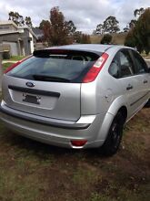 2006 Ford Focus Hatchback price drop Bakery Hill Ballarat City Preview