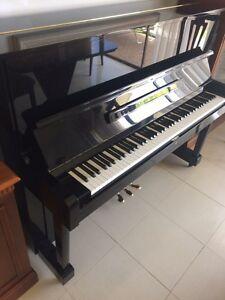 Kaiser piano great condition Greystanes Parramatta Area Preview