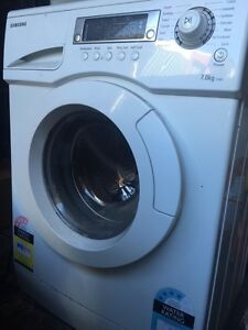 Samsung washing machine J1045 Hurstville Hurstville Area Preview