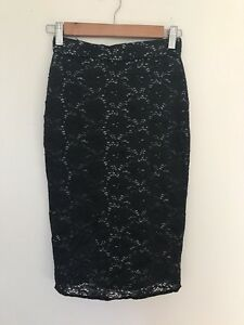 Lace Midi Skirt Higgins Belconnen Area Preview