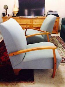 Armchair twin pair. Golden Beach Caloundra Area Preview