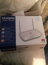 Huawei router Kwinana Town Centre Kwinana Area Preview