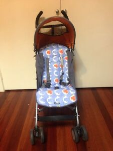 Maclaren Quest Stroller Pram BEAUTIFUL CONDITION Mount Evelyn Yarra Ranges Preview