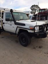 Toyota Landcruiser For Sale Moree Moree Plains Preview