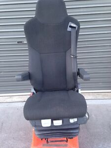 ISRI truck seat Clarence Town Dungog Area Preview
