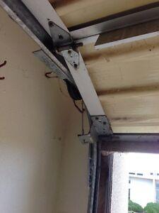 Panel lift roller door Rosewater Port Adelaide Area Preview