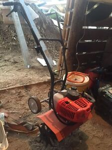 60cc tiller/rotary hoe Woori Yallock Yarra Ranges Preview