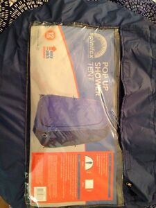 Pop up shower tent brand new Jane Brook Swan Area Preview