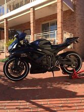 Suzuki Gsxr 750 k9 Parramatta Parramatta Area Preview