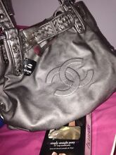 Chanel hand bag Gosford Gosford Area Preview