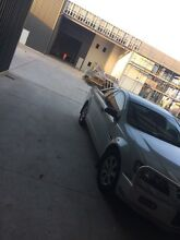 Holden ute Darwin CBD Darwin City Preview