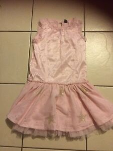 Baby gap pink dress size 3 Cabramatta West Fairfield Area Preview