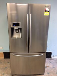 Samsung 639Litre French doors Fridge For Sale! Tuggerah Wyong Area Preview