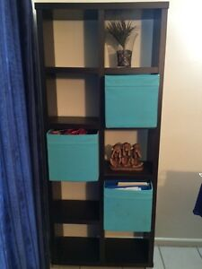 Tall bookcase - shelves Bayview Darwin City Preview