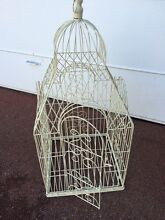 Wishing well Birdcage Trigg Stirling Area Preview