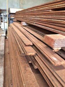 Wandoo reclaimed floorboards flooring Malaga Swan Area Preview
