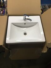Basin and mixer and sink Legana West Tamar Preview